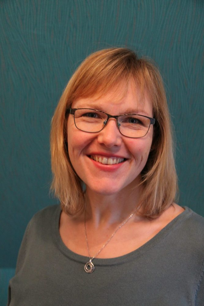 Heilpraktikerin Sandra Primus